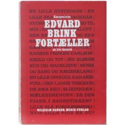 Komponisten Edvard Brink fortæller sit livs historie