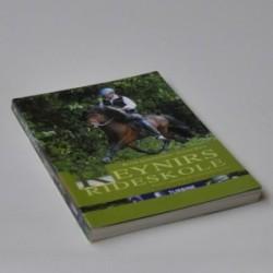 Reynirs rideskole - bedre ridning på islandske heste