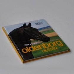 Oldenborg hesten