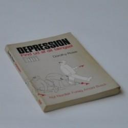 Depression - find ud af dit fængsel