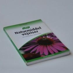 A. Vogel - naturmiddel vejviser om virksomme naturmidler