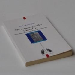 De senere græske filosoffer - moralfilosofi fra kynikere til epikuræere