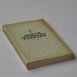 Dansk Jernbane Forbund 1899-1949