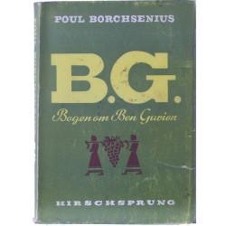 B. G. Bogen om Ben Gurion