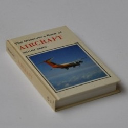 The Observer's Book of Aircraft – 1982 Edition – 31. Edition