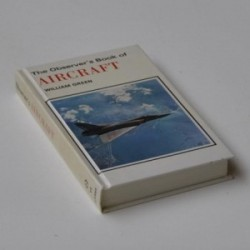 The Observer's Book of Aircraft – 1979 Edition – 28. Edition