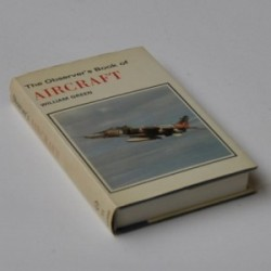The Observer's Book of Aircraft – 1977 Edition – 26. Edition