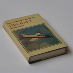 The Observer's Book of Aircraft – 1975 Edition – 24. Edition