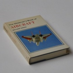 The Observer's Book of Aircraft – 1974 Edition – 23. Edition