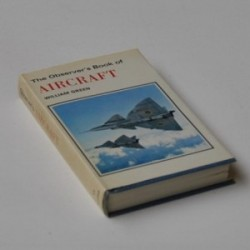 The Observer's Book of Aircraft – 1973 Edition – 22. Edition