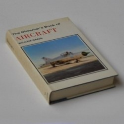 The Observer's Book of Aircraft – 1972 Edition – 21. Edition
