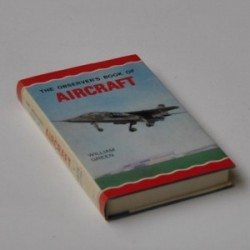 The Observer's Book of Aircraft – 1971 Edition – 20. Edition