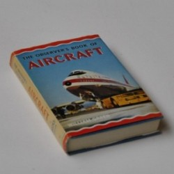 The Observer's Book of Aircraft – 1970 Edition – 19. Edition