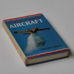 The Observer's Book of Aircraft – 1969 Edition – 18. Edition