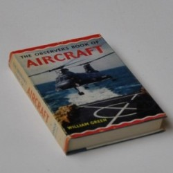 The Observer's Book of Aircraft – 1968 Edition – 17. Edition