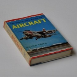 The Observer's Book of Aircraft – 1967 Edition – 16. Edition