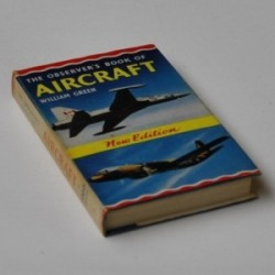 The Observer's Book of Aircraft – 1966 Edition – 15. Edition