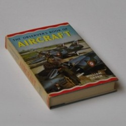 The Observer's Book of Aircraft – 1965 Edition – 14. Edition