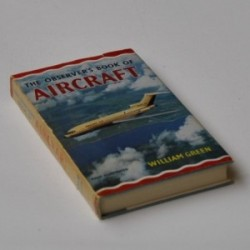 The Observer's Book of Aircraft – 1964 Edition – 13. Edition