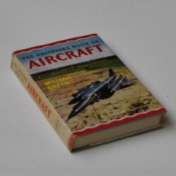 The Observer's Book of Aircraft – 1963 Edition – 12. Edition