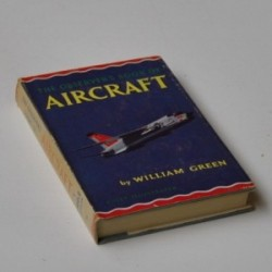 The Observer's Book of Aircraft – 1961 Edition – 10. Edition