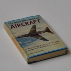 The Observer's Book of Aircraft - 1960 Edition - 9. Edition