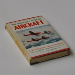 The Observer's Book of Aircraft - 1959 Edition - 8. Edition