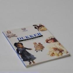 Dukker - den nye udførlige opslagsbog