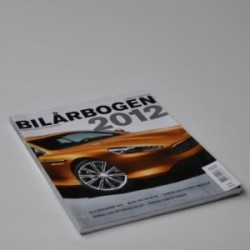 Bilårbogen 2012