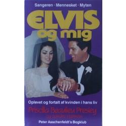 Elvis og mig