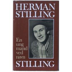 En ung mand ved navn Stilling