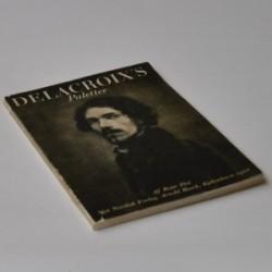 Delacroix's Paletter