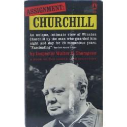 Assignment Churchill