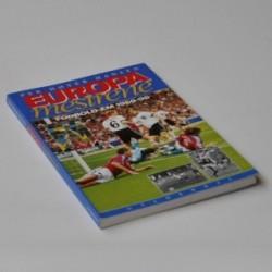 Europa-mestrene - Fodbold-EM 1960-96