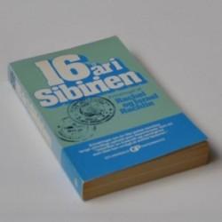 16 år i Sibirien - Erindringer
