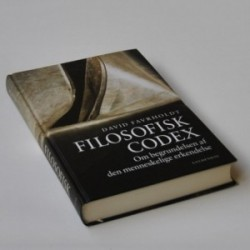 Filosofisk Codex - om begrundelsen af den menneskelige erkendelse