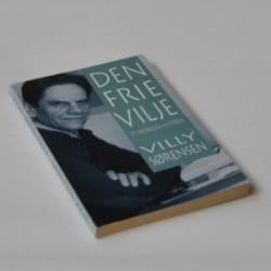 Den frie vilje - et problems historie