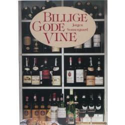 Billige gode vine