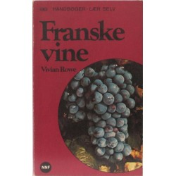 Franske vine