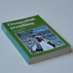 Etnografisk grundbog