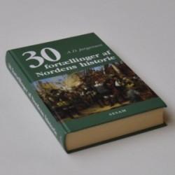 30 fortællinger af Nordens historie