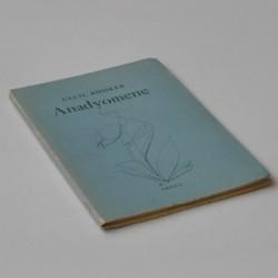 Anadyomene
