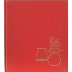 Bo Bedres Bagebog – Håndbog og opskrifter