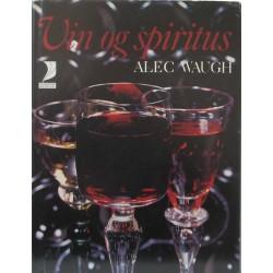 Alverdens kogekunst – Vin og spiritus