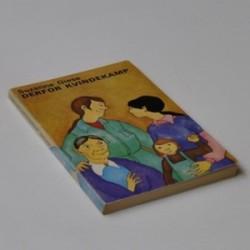 Derfor kvindekamp - en bog om kvinders undertrykkelse