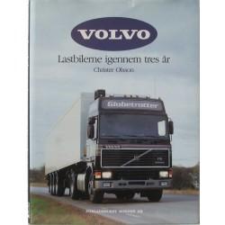 Volvo – Lastbilerne igennem tres år