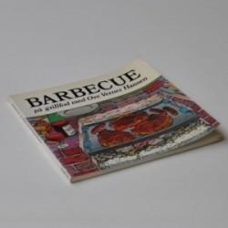Barbecue - på grillfod med Ove Verner Hansen