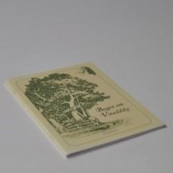 Bogen om vineddike