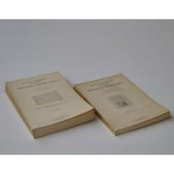 Bayle's & Leibniz' drøftelse af Theodicé-problemet 1-2