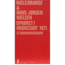 Oprøret i Kronstadt 1921 – Et dokumentarium